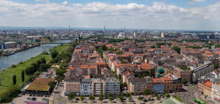 Neckarstadt-West – quo vadis?