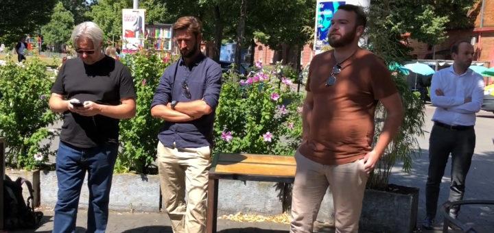 """Neckarstadt-West: """"Westwind""""-Präsentation wird zum Schlagabtausch [mit Video]"""