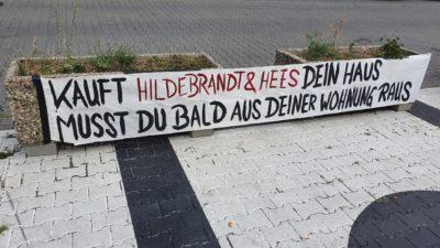 Gegen Luxussanierung: Nachbericht zur Kundgebung in der Neckarstadt-West