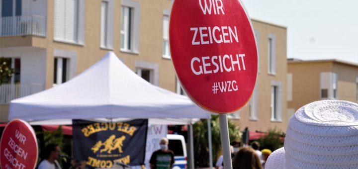 Erneute Kandel-Demo: Redner mit NPD-Bezügen und die Folgen