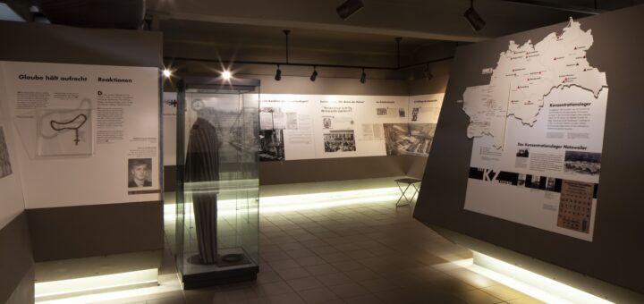 30 Jahre KZ-Gedenkstätte in Mannheim-Sandhofen: Online-Jubiläum bei Facebook