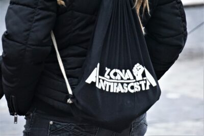 Dezentraler Aktionstag gegen Repression