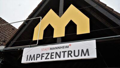 Mannheim: Mobile Covid19-Impfteams nahmen Arbeit auf / Impftermine können ab sofort telefonisch oder online vereinbart werden (mit Bildergalerie)
