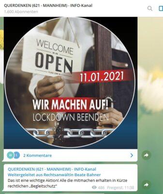 Kein Engpass bei Cov-19 Impfdosen und bei Terminvergaben in Ludwigshafen / Impfzentrum in der Walzmühle Ludwigshafen startet am 07. Januar