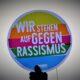 """Mannheim gegen Rechts: 2021 findet der Jahreskongress mit dem Thema """"Rassist*innen in den Sicherheitsorganen"""" online statt"""