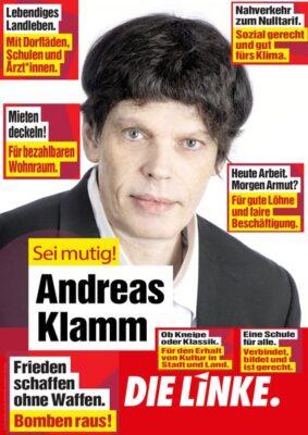 Landtagswahlen in Rheinland-Pfalz: Interviews mit LINKE-Direktkandidaten
