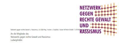 """TERMINVERSCHIEBUNG: """"Alle Namen sind hier zu Hause"""" - Internationaler Tag gegen Rassismus"""