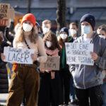 """Protestcamp und Demo der Seebrücke: """"Man kann sich die Situation dort gar nicht vorstellen"""" [mit Bildergalerie und Video]"""
