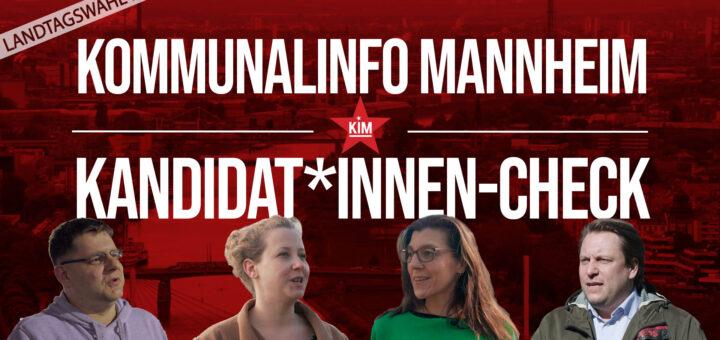 Landtagswahl Baden-Württemberg: Der Kommunalinfo-Kandidat*innen-Check im Videointerview