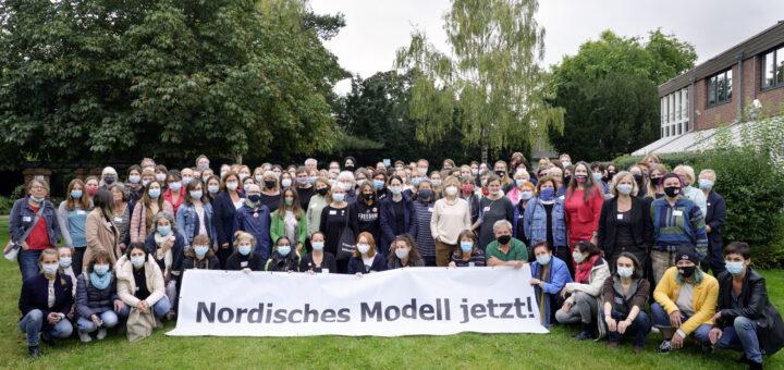 Starke Stimme(n) für eine moderne Prostitutions-Politik in Deutschland