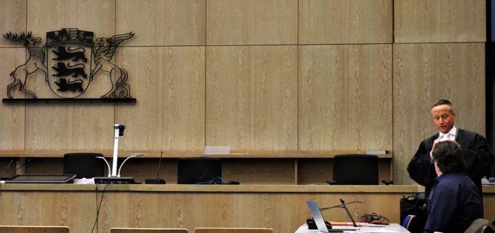 Karlsruhe verwirft Revision / Rhein-Neckar-Blogger rechtskräftig verurteilt? Juristen meinen ja.