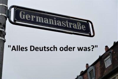 Mannheimer Straßennamen: Erinnerungskultur versus Vielfalt im öffentlichen Raum?