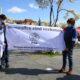Ostermarsch in Mannheim: Bunter Zug mit 200 Menschen