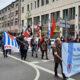 """Demo in Heidelberg """"Der 8. Mai muss Feiertag werden"""""""