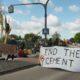 Blockade gegen Heidelberger Zementwerk in Leimen