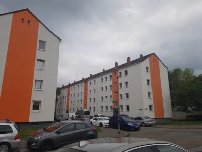 Privatinvestor kauft Mietshäuser in Mannheim-Schönau