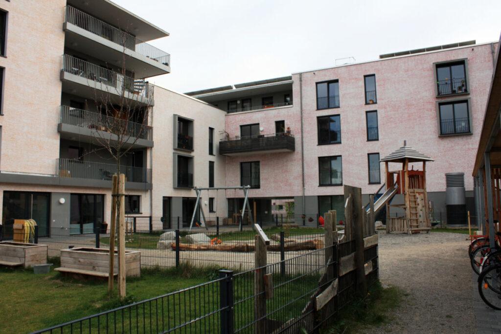 Mietshäuser-Syndikat: In Mannheim unterschätzt. Was geändert werden muss und was man lernen kann. Erfahrungen aus Freiburg