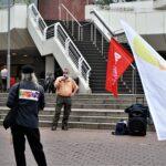 Linkspartei gedenkt Esther Bejerano