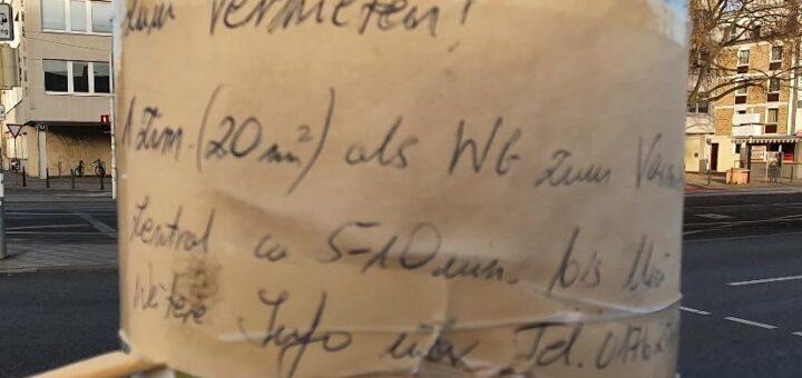 Wohnungspolitischer Diskurs (2): Patric Liebscher (Grüne): Entgegnung auf den Beitrag von Isabel Cademartori (SPD)